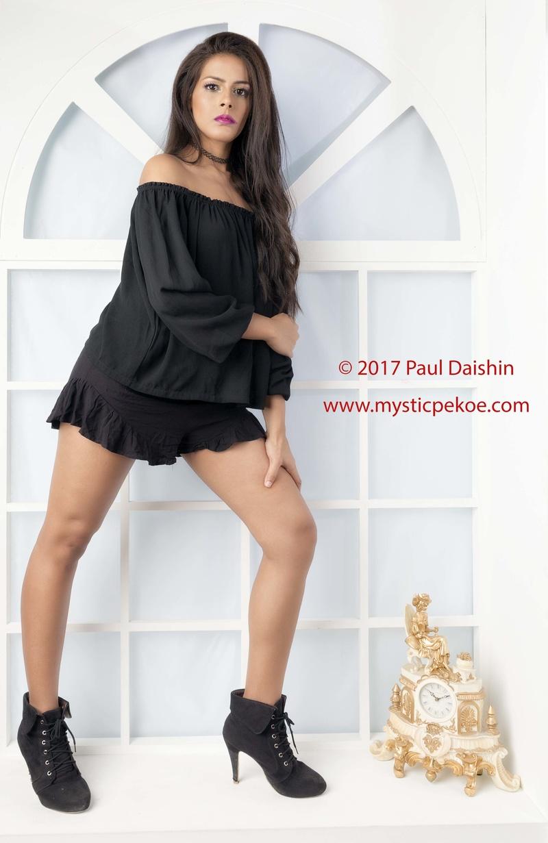 Male model photo shoot of Paul Daishin in Singapore