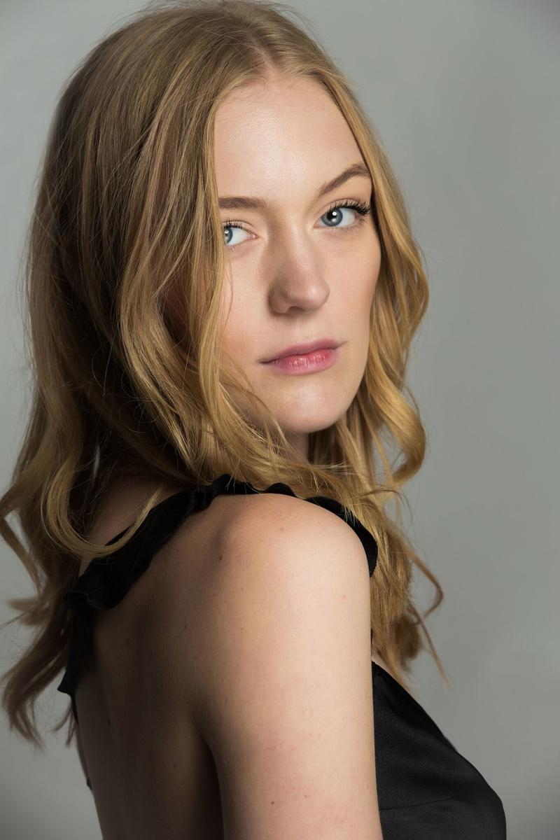 Courtney Ellyse Female Model Profile - Virginia Beach