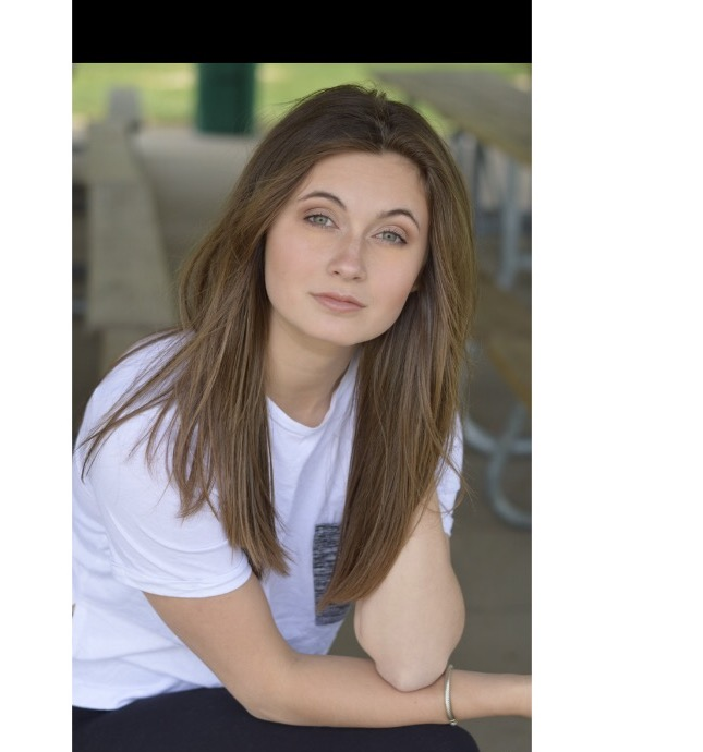 Female model photo shoot of Dani Newel