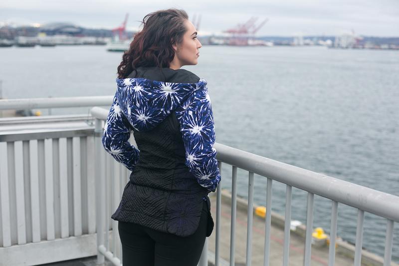 Female model photo shoot of Britni Jade Smith in Seattle, WA