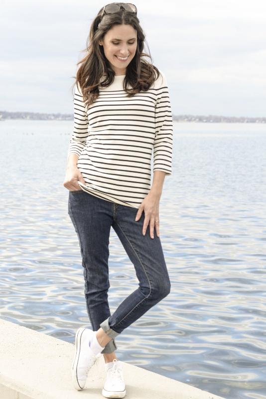 Female model photo shoot of Monica Saviolakis