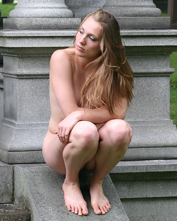Male and Female model photo shoot of RBS Studios and Mimi the Model 20