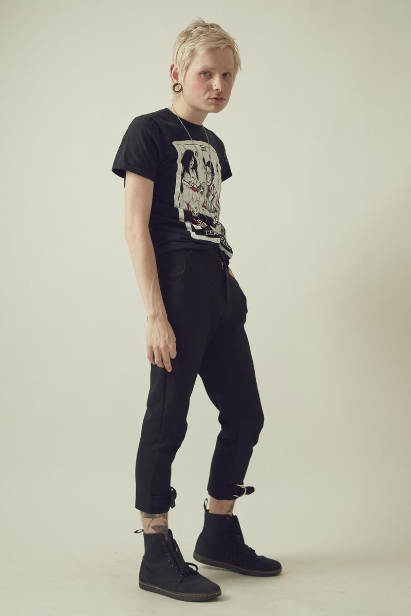 Male model photo shoot of Henrique Plantikow