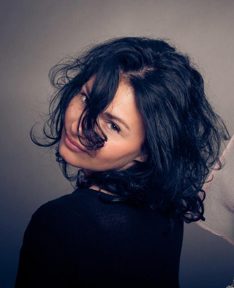Female model photo shoot of misslovett182