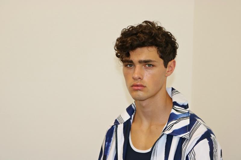 Male model photo shoot of MrMarc in LONDON - JUNE/17