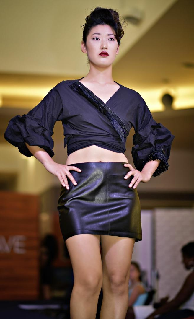 Female model photo shoot of ChloeNS