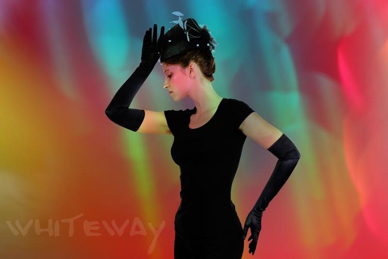 Male model photo shoot of Roger Whiteway in London studio