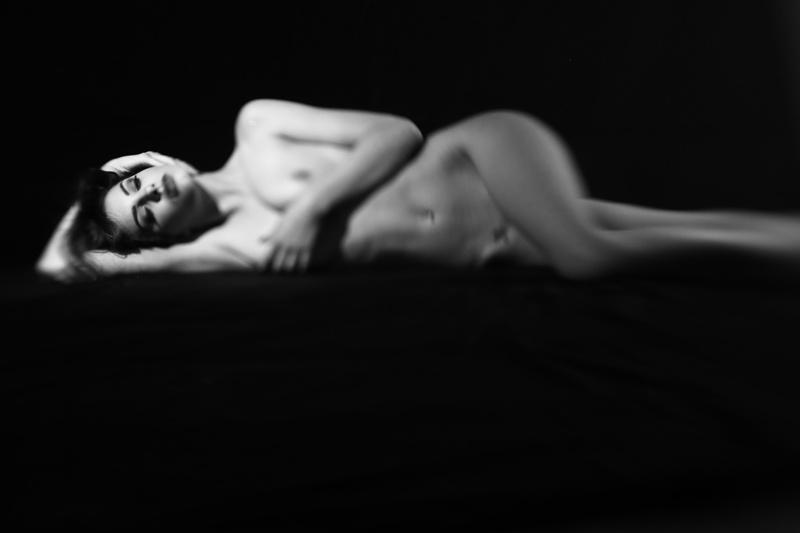 Male model photo shoot of ilfab