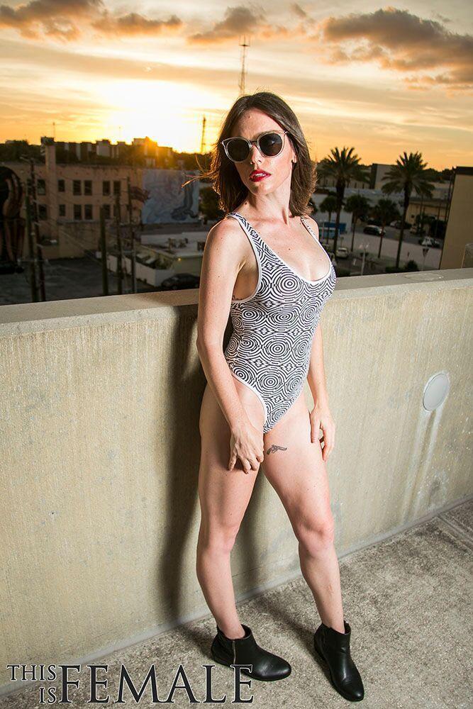 Female model photo shoot of Jill-0