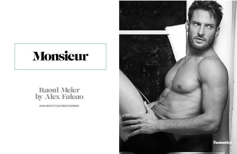 Male model photo shoot of Alex Falcao Photography