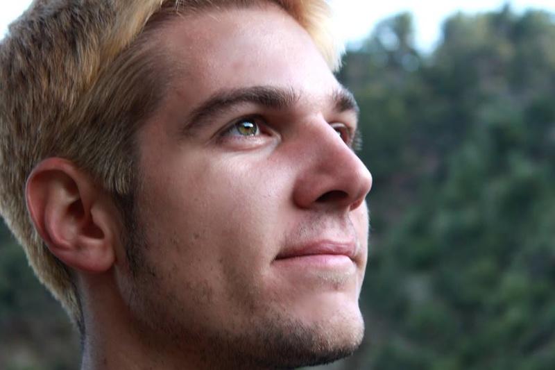 Male model photo shoot of BrentG in Horsetooth