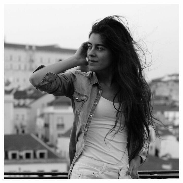 Female model photo shoot of aclaudiap by Venezia