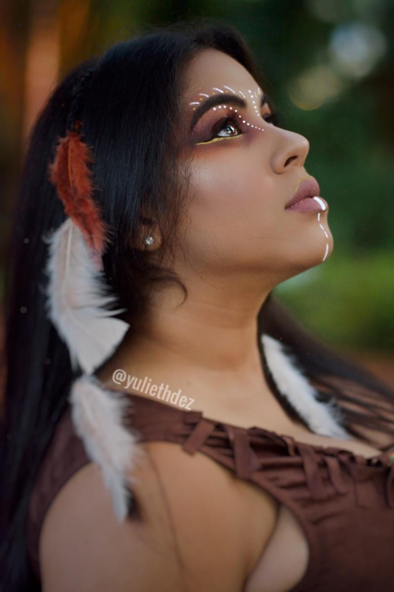 Female model photo shoot of yuliethdez in Orlando