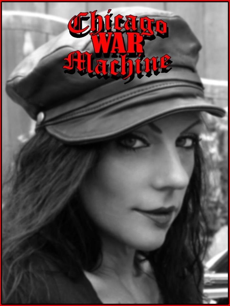 Female model photo shoot of Varla Skye