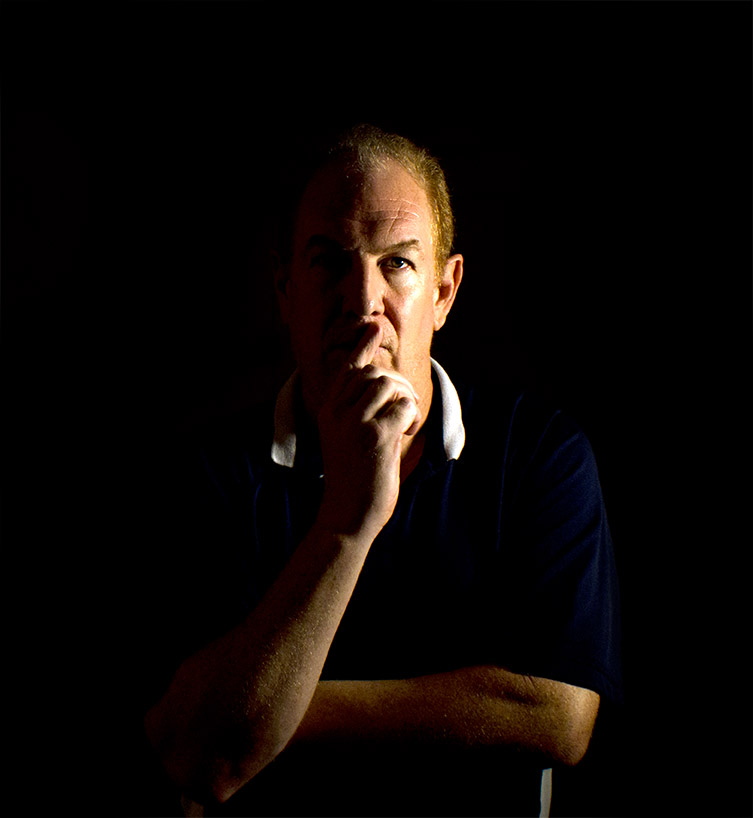 Male model photo shoot of Randy Dixon