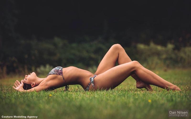 Female model photo shoot of samantha_christine_