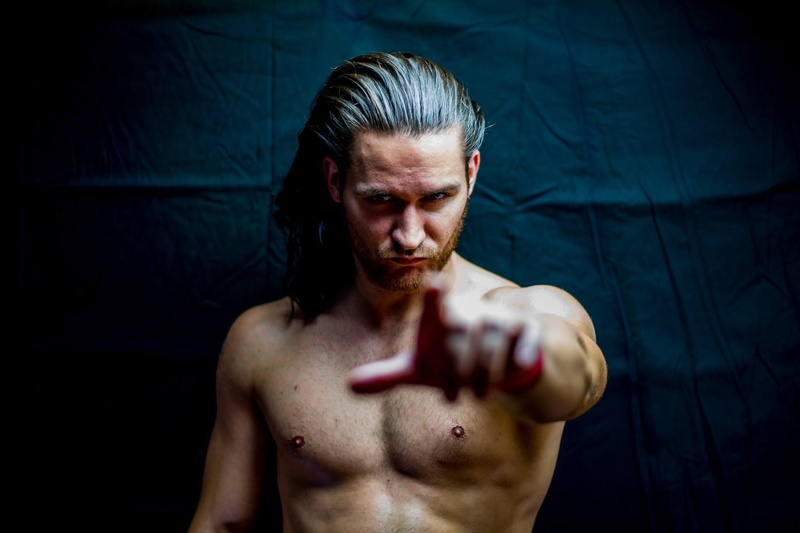 Male model photo shoot of CharlieChapsPhotography in Gallatin, TN USA