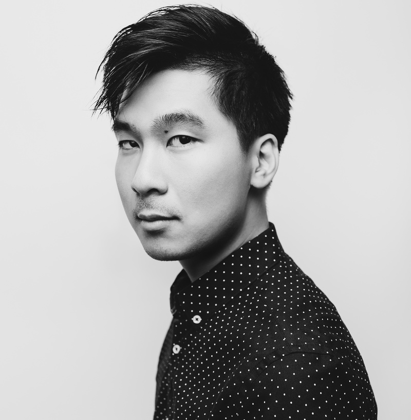 Alexander Reverse Male Photographer Profile - Montreal