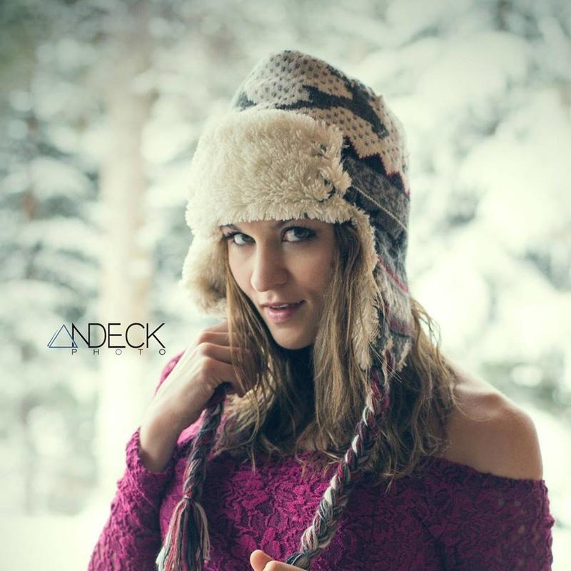 Female model photo shoot of Janel Bia