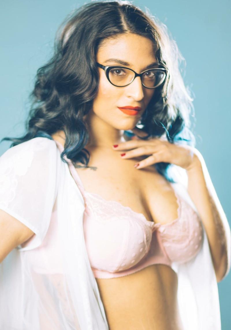 Female model photo shoot of Cat  Divine