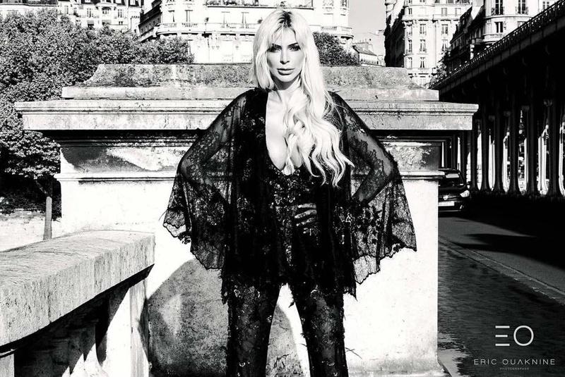 Female model photo shoot of Denise Ayverdi