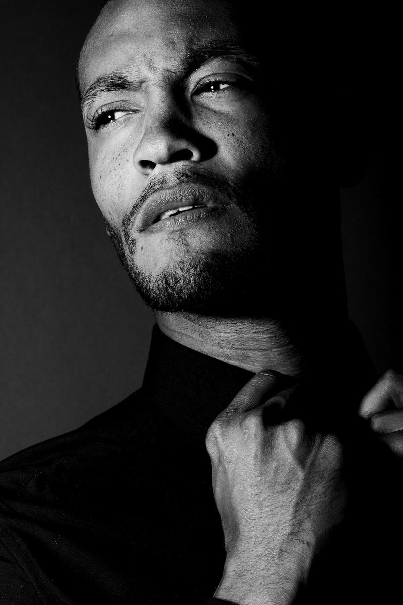 Male model photo shoot of David Bates II in Dallas, TX