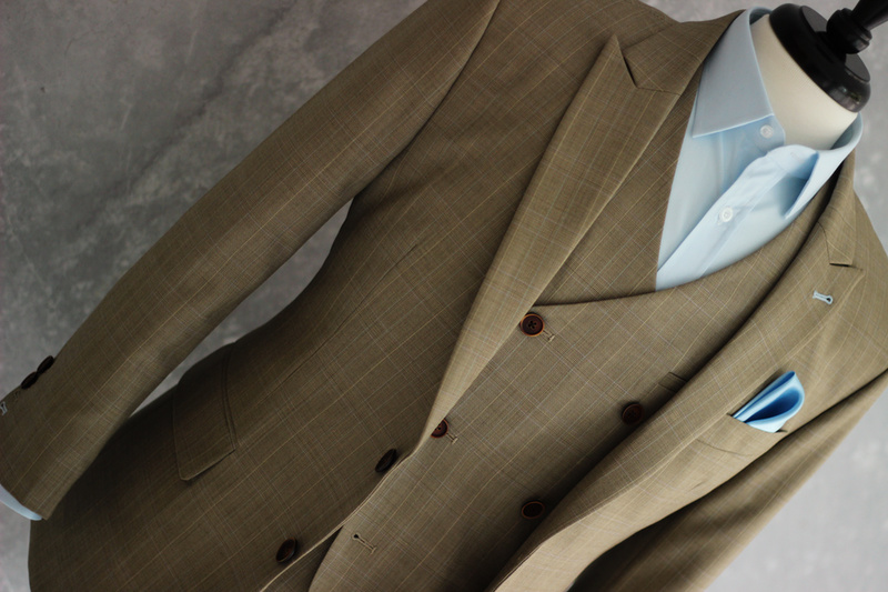 Male model photo shoot of Kabba Custom in DC Custom Clothiers