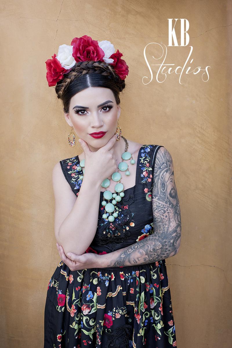 Female model photo shoot of Bri Osorio