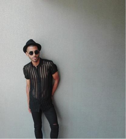 Male model photo shoot of Lewis Nathan Platt