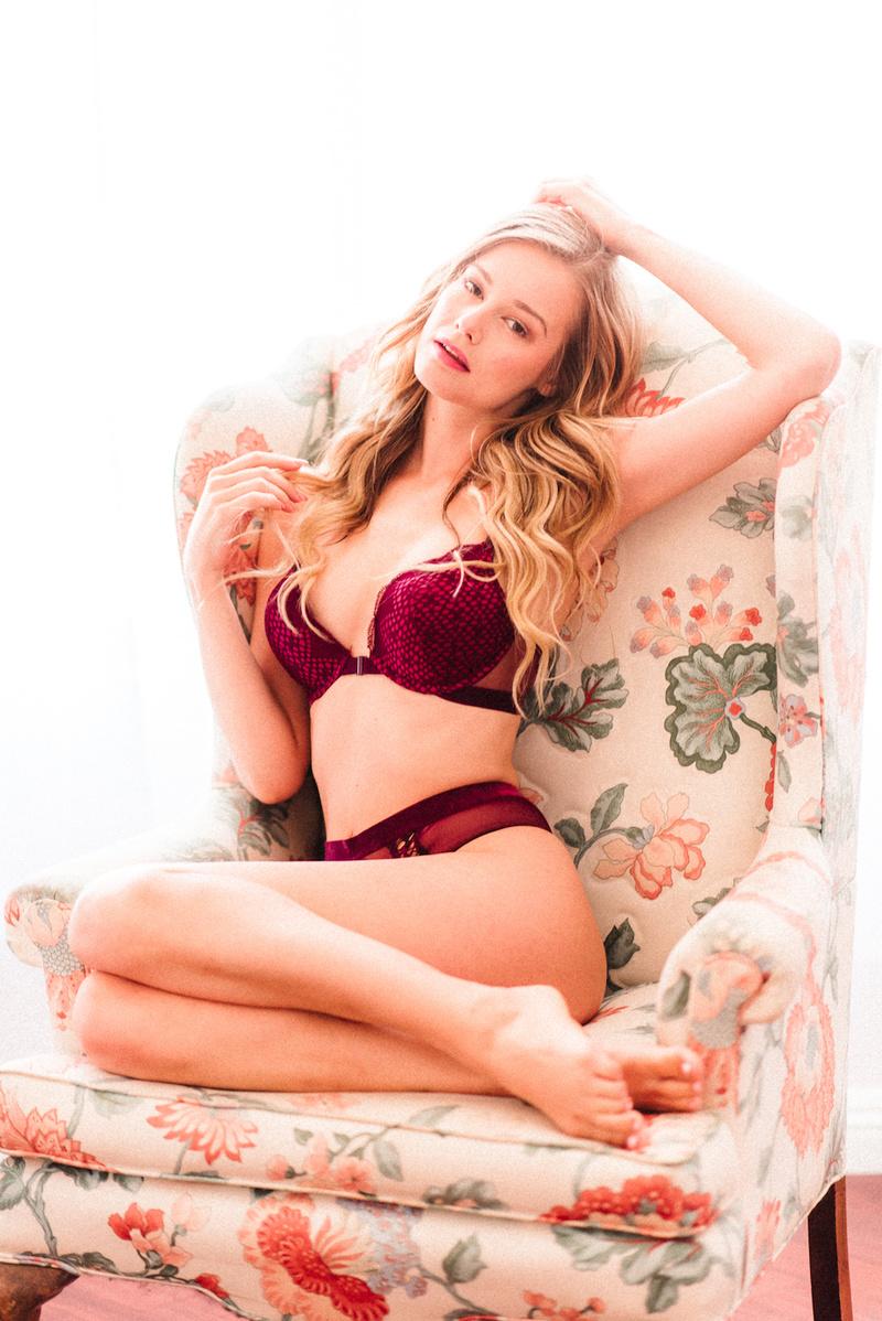 Female model photo shoot of Olivia Preston by IQM