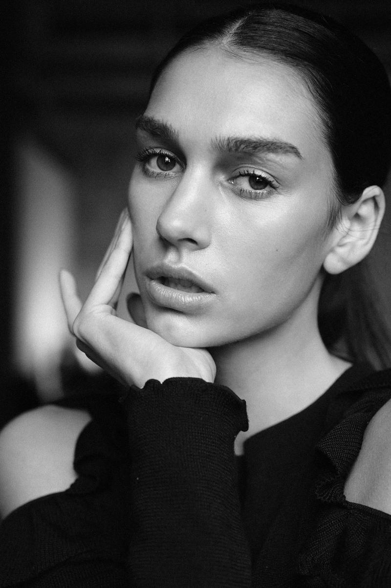Stacy Elmer Female Model Profile - New York, New York, US