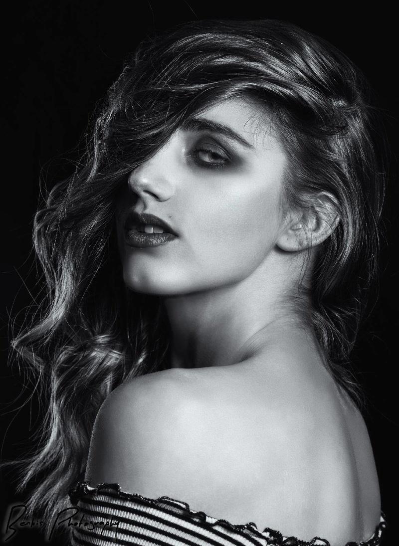 SamanthaAdelle, Model, Omaha, Nebraska, US