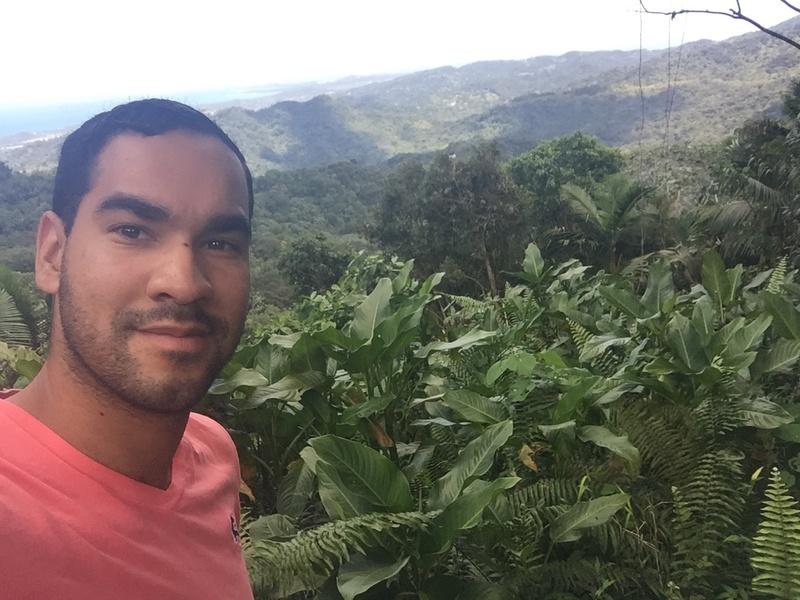Male model photo shoot of JCordy in Puerto Rico