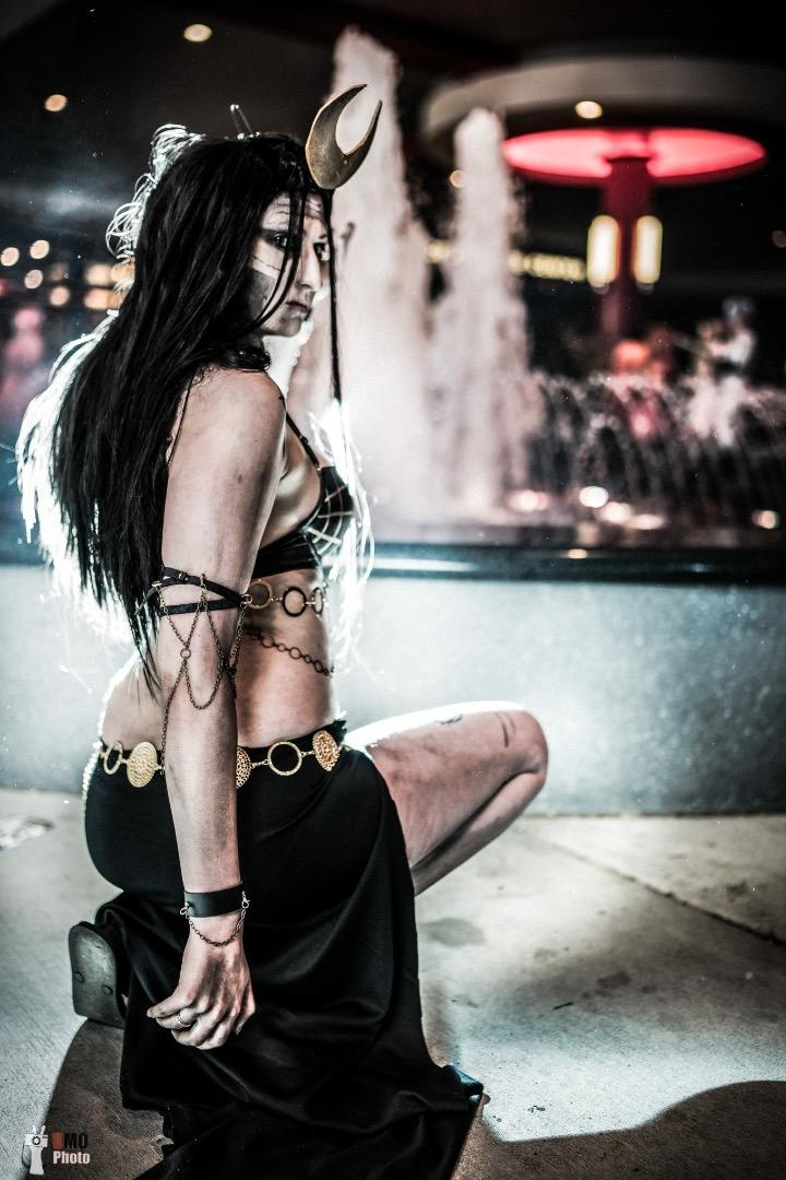 Female model photo shoot of Libby Fox
