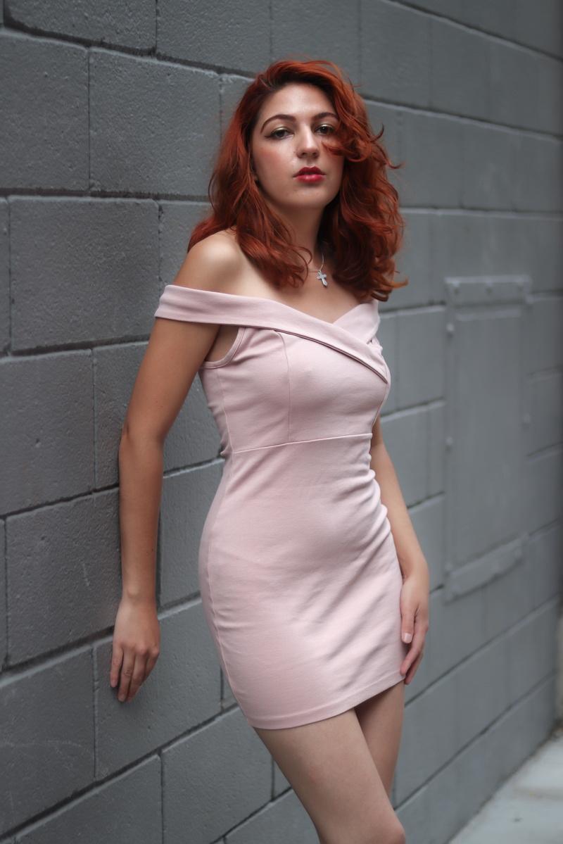 Polina Liana Model New York New York Us