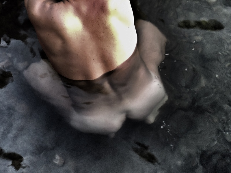 Male model photo shoot of mcortese