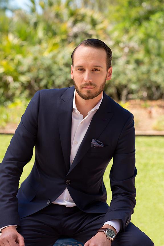 Male model photo shoot of AJ Studios