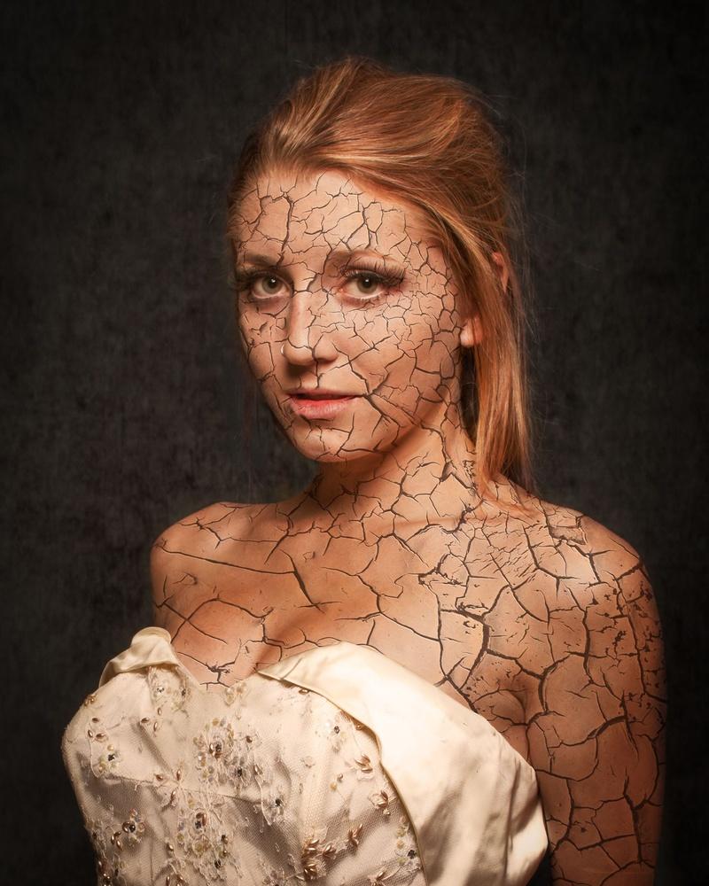 Female model photo shoot of Sydney Cruze by Studio 17B
