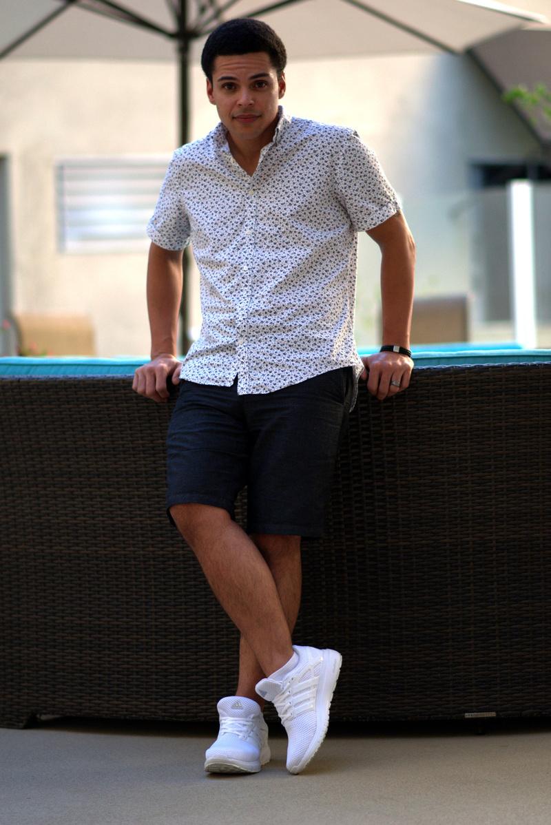 Male model photo shoot of TheJackJustice