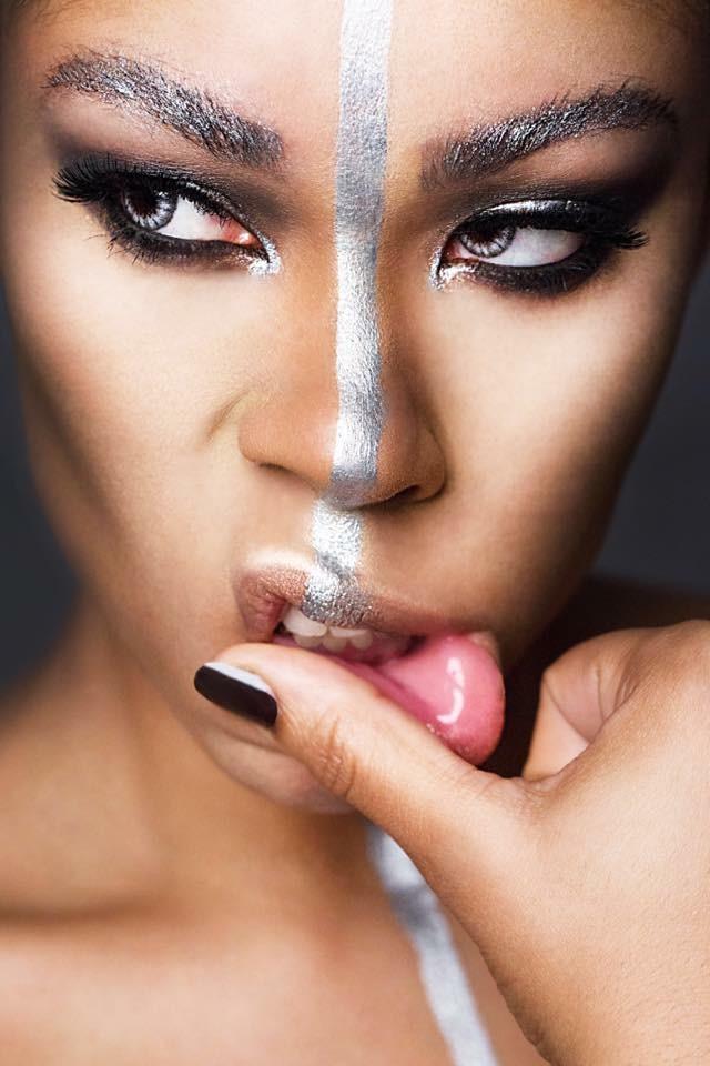 Female model photo shoot of Shenee JaydaLee