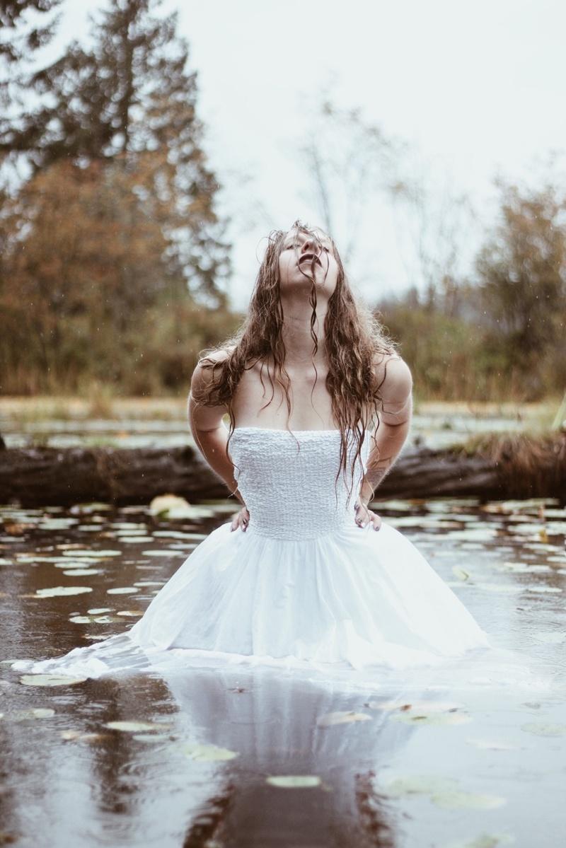 Female model photo shoot of Anikka_Gedney