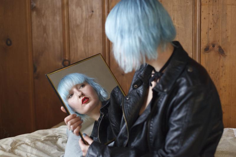 Female model photo shoot of Candace Wakefield