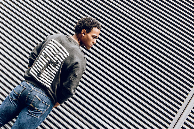 Male model photo shoot of Gabriel Toledo Rojas in Guadalajara