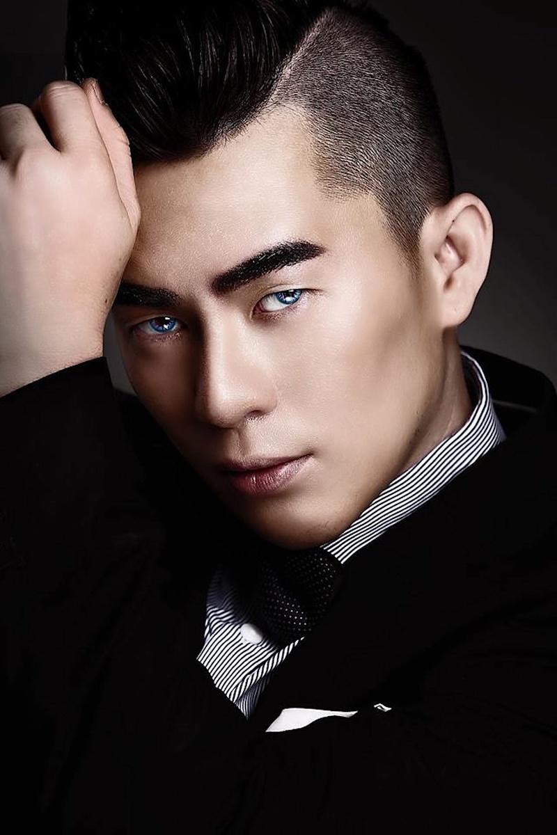 Male model photo shoot of nathanvophotography2017