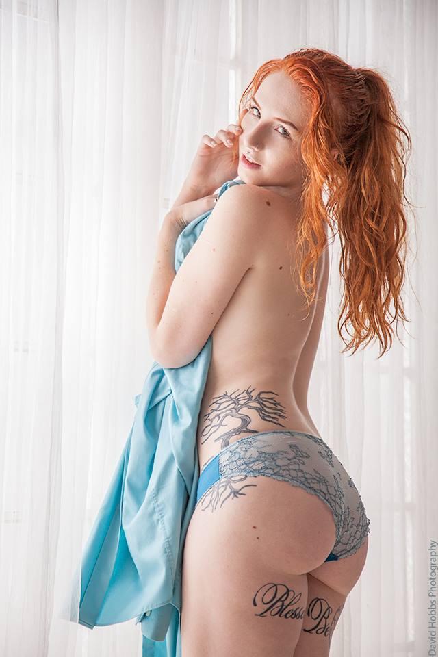 Female model photo shoot of Jenovax Lilith