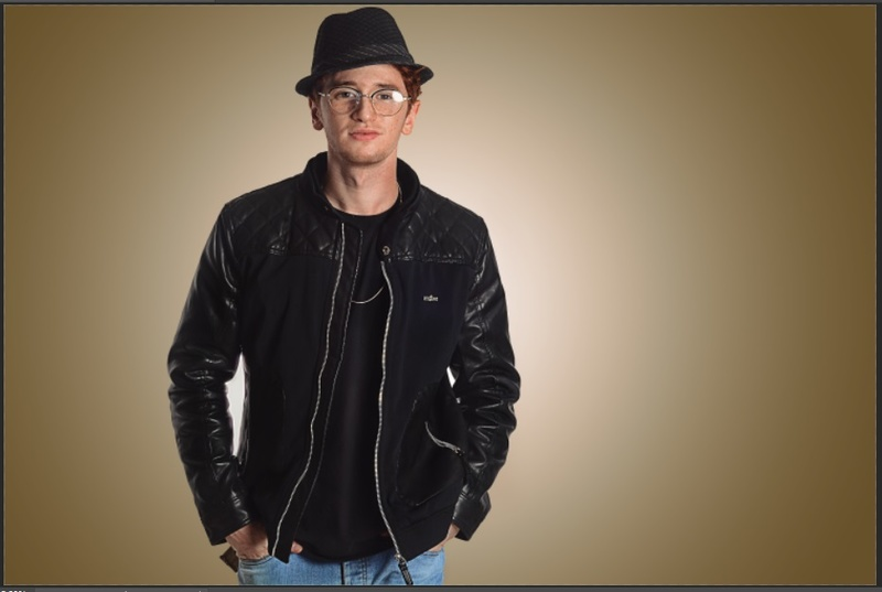 Male model photo shoot of xxOufaxx