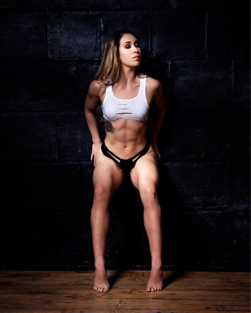 Female model photo shoot of Nicole Stancil