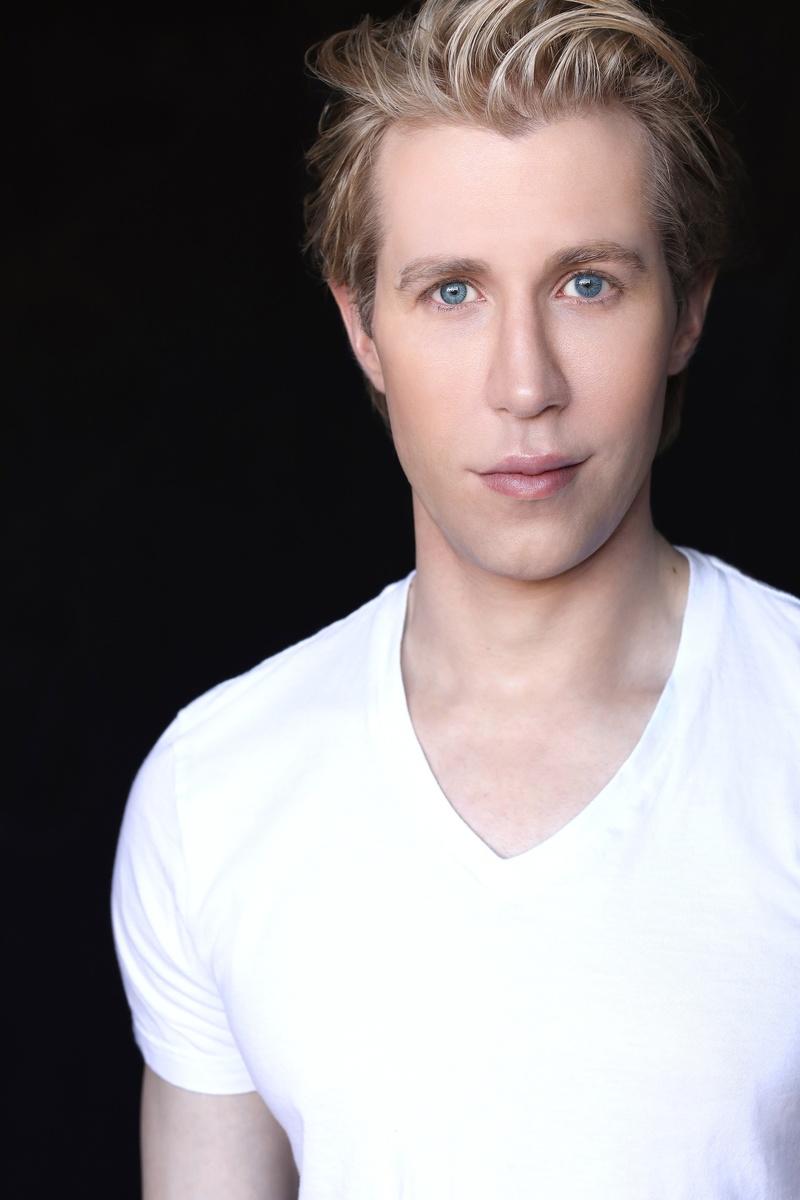 Male model photo shoot of Cameron Dobbins
