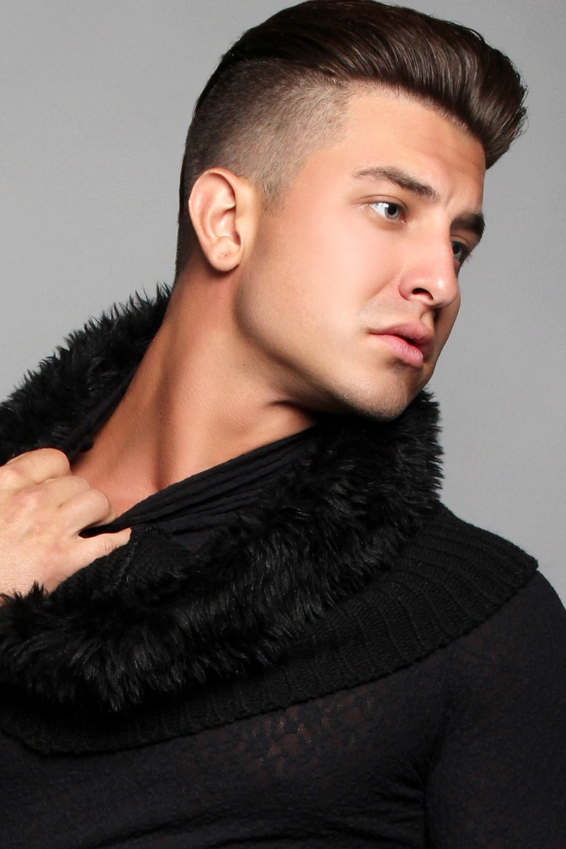 Male model photo shoot of ACaruso by Abel Cruz in Hollywood Florida