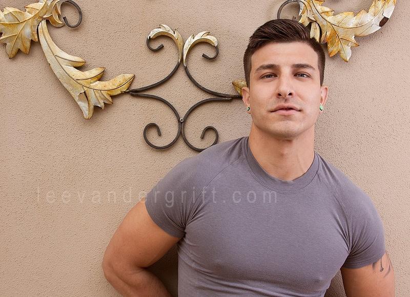 Male model photo shoot of ACaruso in Daytona Beach Florida